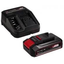 Акум.+пристрій заряд 18V 2.5 Ah PXC Starter Kit