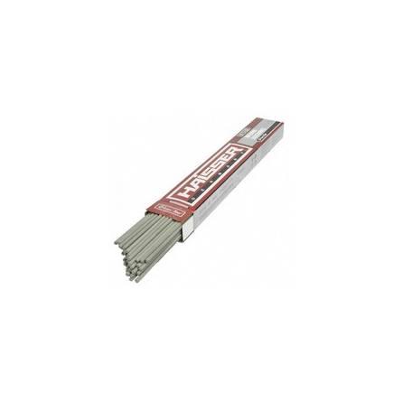 Електроди HAISSER Д2 (1п.=1кг)