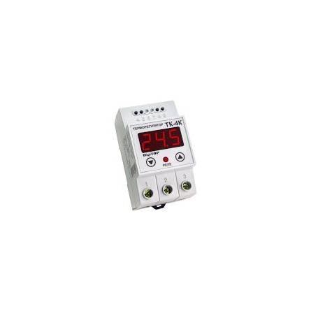 Терморегулятор ТК-4к 0+999