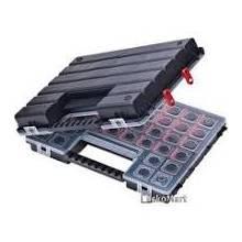 Ящик-органайзер 385х283х100мм Haisser 90022