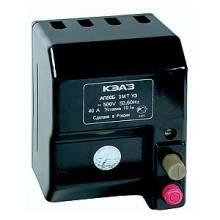 Автоматичний вимикач АП 50 40А
