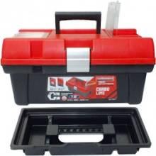 Ящик для інструментів  525*256*246мм Haisser 90015