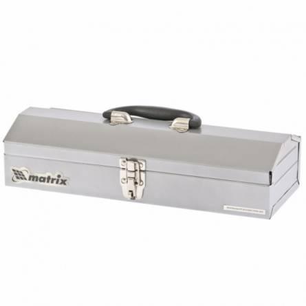 Ящик для інструментів мет 410х154х95мм МТХ 9060359
