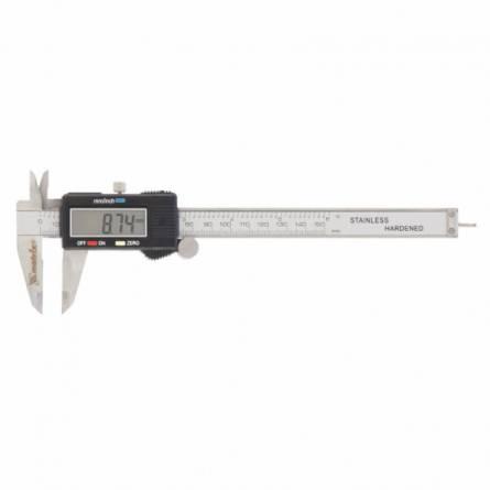 Штангенциркуль 150мм (електронний) МТХ 316119