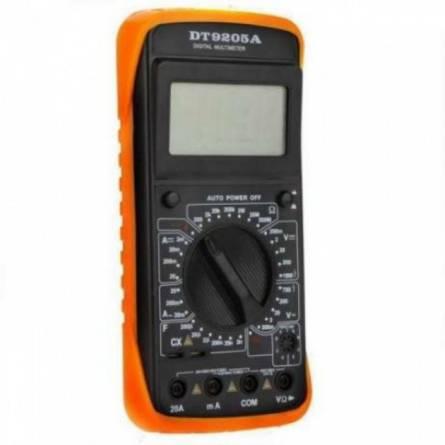Тестер DT- 9205А