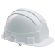 Каска будівельника біла 89114