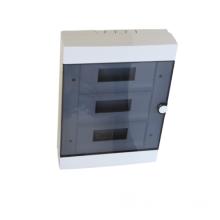 Корпус пластмасовий 36 модулів зовнішній АТ-КО
