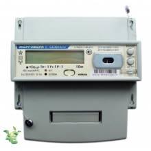 Лічильник електричної енергії трифазний  СЕ303-U AR R33 543 JAVZ ЕНЕРГОМЕРА