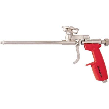 Пістолет для герметика ,310мл,напіввідкритий МТХ 886409