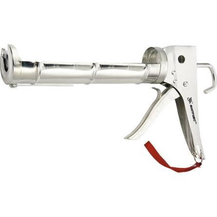 Пістолет для герметика ,310мл,скелет посилений sparta886125