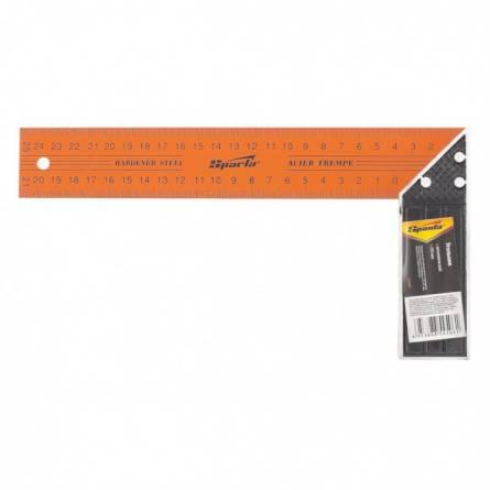 Кутник 500мм метал. SPARTA 323525