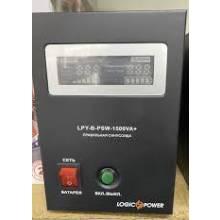 Блок безперебійного живлення UPS LPY-B-PSW-1500 (зовнАКБ)