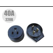 Комплект ВШ + РШ   40А 220В