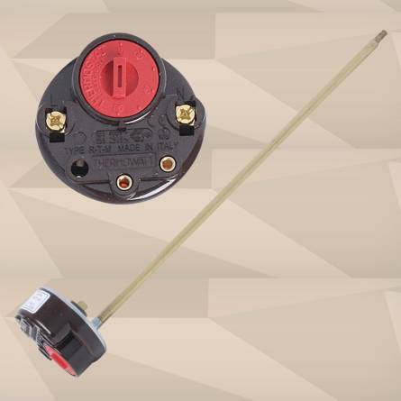 Терморегулятор RTM 20А 27см (1404TW)
