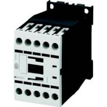 Контактор DILM9-01 4 кВт ((24V/DC)