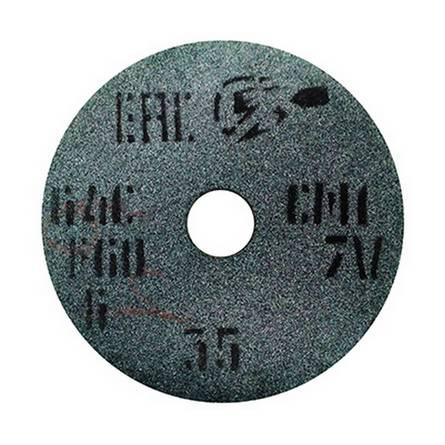 Круг шліфувальний 400х20х127  64А 25см1