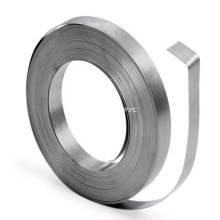 Стрічка бандажна ПБО 20мм х 1,5мм х 1м з оцинкована сталь