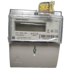 Лічильник електричної енергії однофазний ЦЕ 6807Б-U K1 5-60А М6Р5.1 ЖК дисплей ЕНЕРГОМЕРА