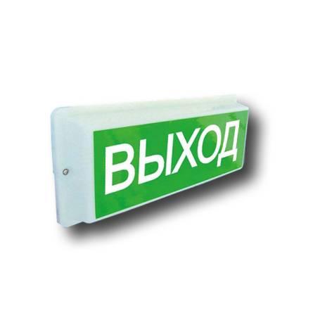 Свiтильник ЛБО 03В-2х8-103 (вихід)