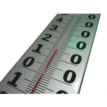 Термометри, пісочні годинники
