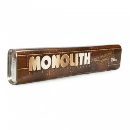 Електроди Моноліт РЦ Д3 (1п.=2,5кг) тубус MONOLITH
