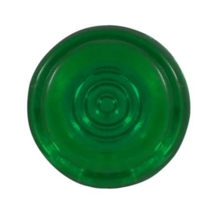 Арматура світлосигнальна PL1-101 220 В зелена