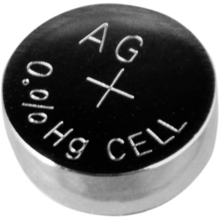 Елемент живлення AG0.LR521  Аско Alkaline