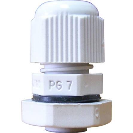 Сальник PG 7 мм