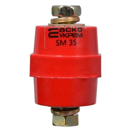 Ізолятор-тримач SM 35