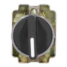 Перемикач 3-х позиційний стандарт ХВ2-ВD33