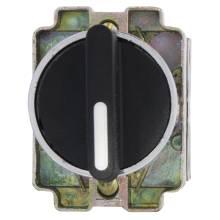 Перемикач 3-х позиційний ХВ2-ВD53 самовозврат