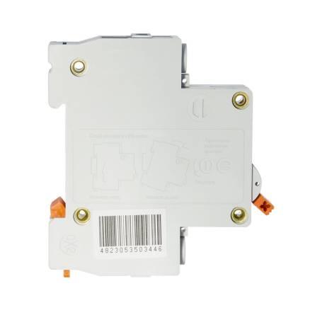 Автоматичний вимикач 32А/1-полюсний ECOHOME