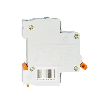Автоматичний вимикач 25А/2-полюсний ECOHOME
