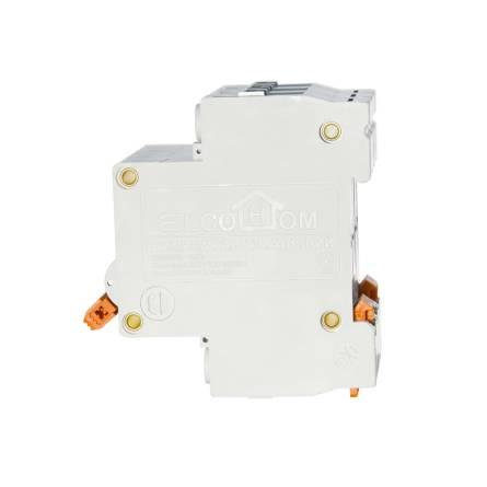 Автоматичний вимикач 10А/3-полюсний ECOHOME
