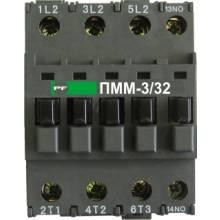 Пускач ПММ 3/32 220 Промфактор