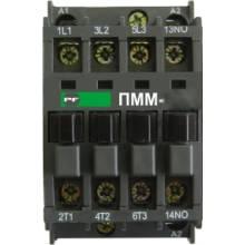 Пускач ПММ 1/16 380В 50Гц Промфактор