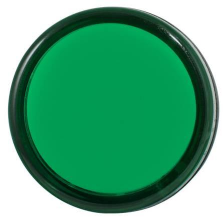 Арматура світлосигнальна AD22-22DS зелена 220 В