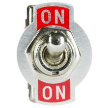 Тумблер  2-положення, 3-контакти.   1121