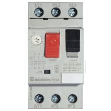 Автомат захисту двигуна ВА-2005 М06