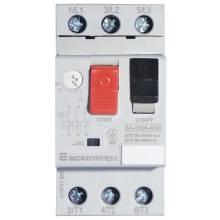 Автомат захисту двигуна ВА-2005 М20
