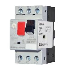 Автомати захисту двигунів (модульні)