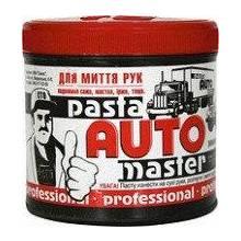 Паста для миття рук Авто-Майстер Professional 1000гр