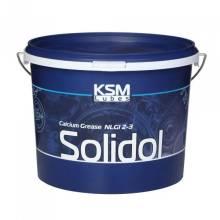 Мастило солідол жировий 2,7 кг KSM Lubes