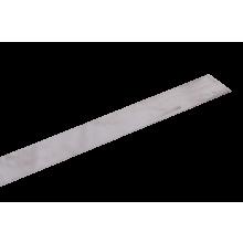 Стрічка бандажна ПБ 20мм * 1м нержавійка