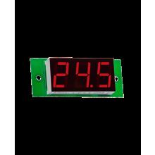 Вольтметр Вм-19 (220В) АС