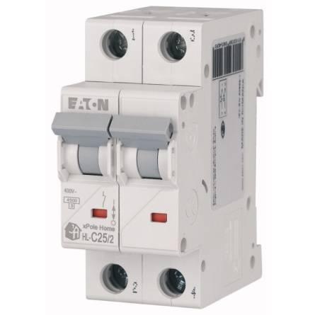 Автоматичний вимикач 25/2 HL-C EATON