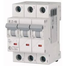 Автоматичний вимикач  6/3 HL4-C EATON