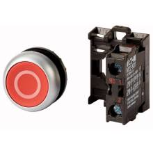 Кнопка М22 D-R-ХО/КОІ EATON