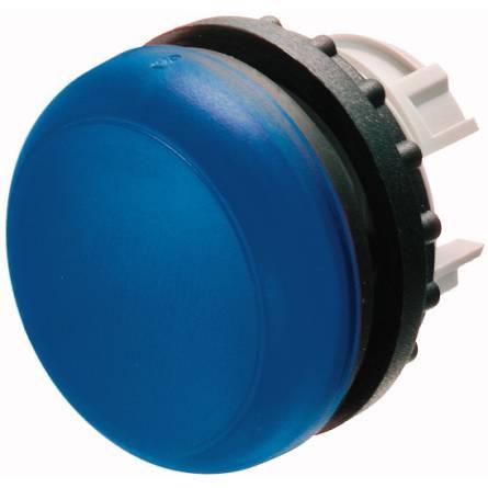 Арматура сигнальна M22-L-В блакитна EATON