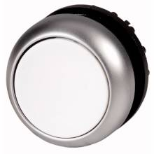Кнопка без фіксації М22-DL-W EATON